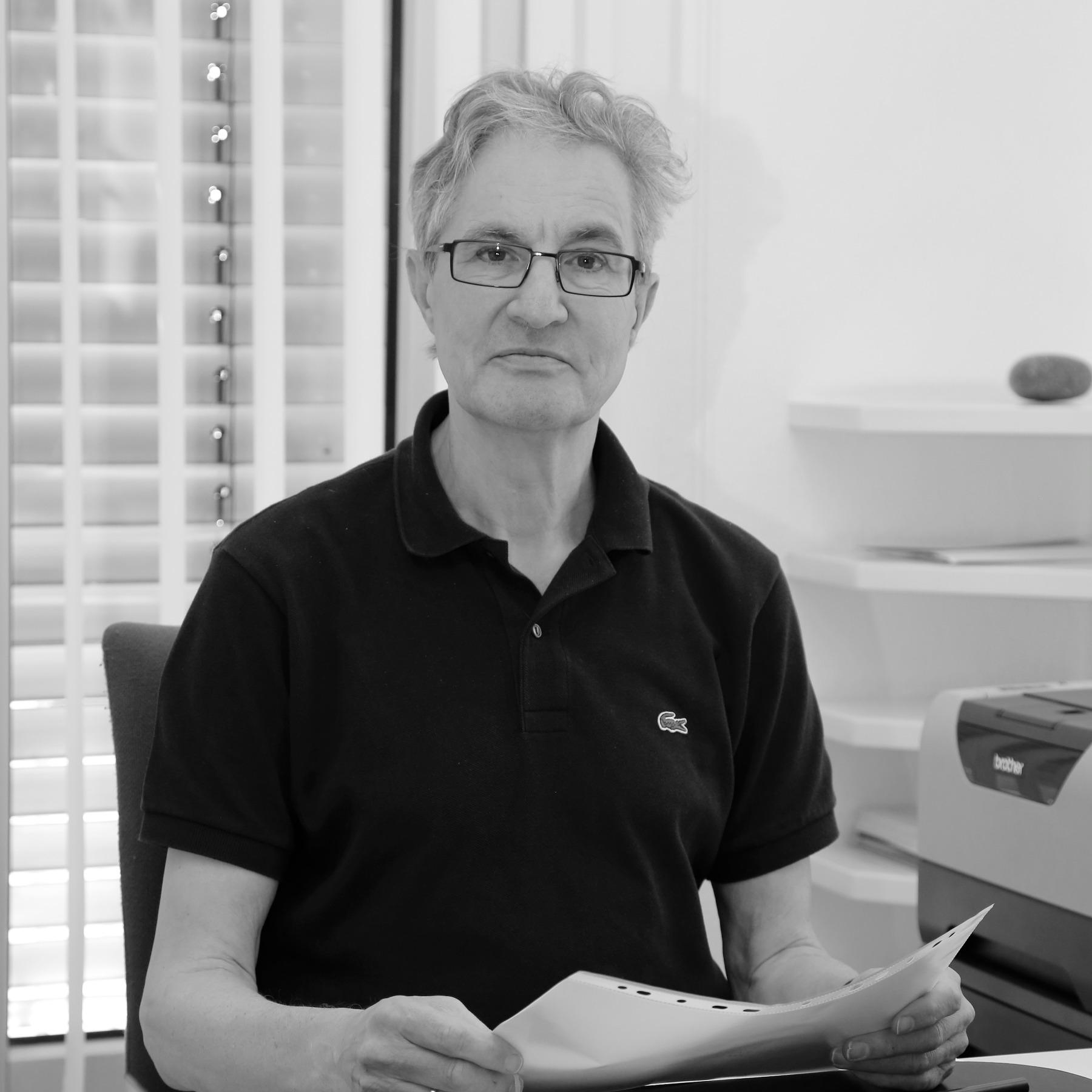 Dr. Lutz Heidelberg